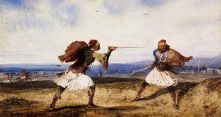 Suliotët, raca kryengritëse shqiptare më e njohura e shekullit 19-të, tashmë e asimiluar dhe e tretur II