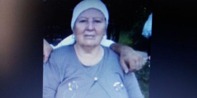 Nga nga jeta në moshën 75 vjeçare Qama Demaku nëna e heroit të komit Xhevat Demaku