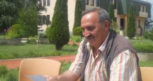 Pas një sëmundje të shkurtër ndahet nga jeta veterani i UÇK-së, Adem Gjikokaj nga Deçani