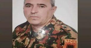 """Ndërron jetë veterani i Ushtrisë Çlirimtare të Kosovës, Miftar Dani """"Plaku"""" nga Açareva e Drenicës"""