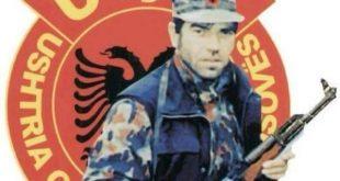 Nderohet heroi i kombit Mehedin Morina në 21 vjetorin e rënies heroike të tij