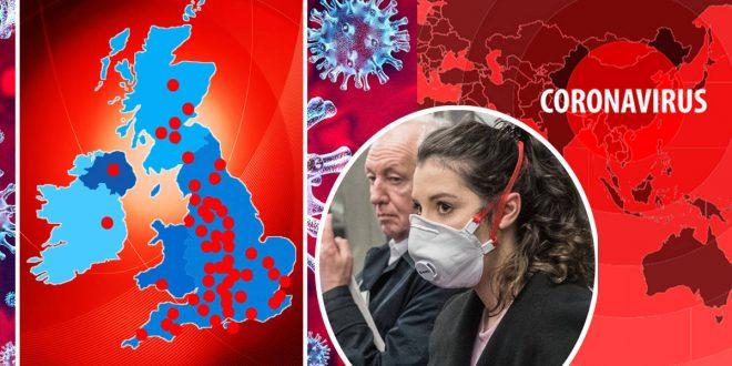 Britania e Madhe ka regjistruar sot edhe 563 vdekje nga coronavirusi