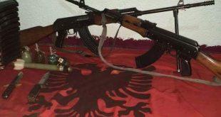 Miftar KURTI: ZONA OPERATIVE E SHALËS NË SHTYPIN E KOSOVËS DHE SHQIPËRISË (1998-1999) II