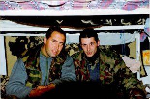 Ish-pjesëtari i Ushtrisë Çlirimtare të Kosovës, Bahri Gashi është ftuar nga Gjykata Speciale në cilësinë e të dyshuarit
