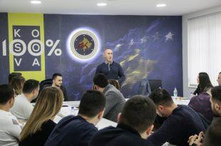 Aleanca për Ardhmërinë e Kosovës, gjithherë ka qenë shtëpi e mundësive për të rinjtë në politikë