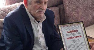 Ndahet nga jeta Gani Buja babai i komandantëve të UÇK-së, luftëtarëve dhe të burgosurëve politik Ramë, Agush e Shukri Buja