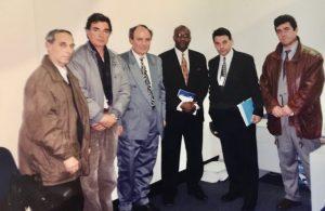 Faton Mehmetaj: Puna e lobit shqiptar dha rezultate të mëdha në afirminin e çështjës shqiptare