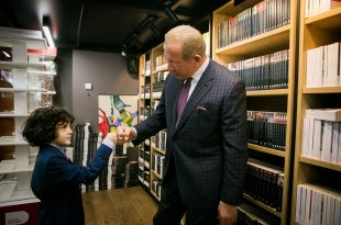 Kryetari i AKR-së, Behxhet Pacolli thotë se vendimet politike janë ndërhyrje direkte në të ardhmen e fëmijëve