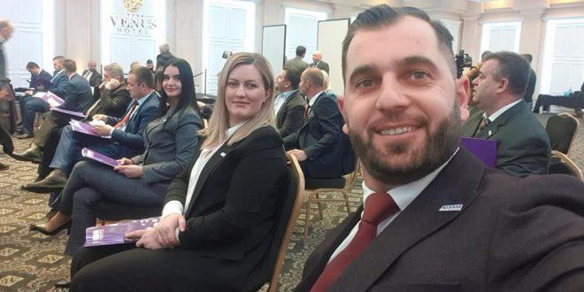 Nisma prezanton kandidatët për deputetë në Kuvend të Kosovës për zgjedhjet e 14 shkurtit