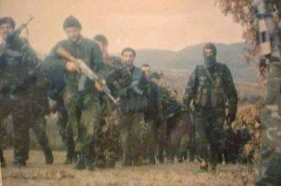 Mustafë Shaqiri: Në njëzet vjetorin e Betejës së Shoshajës 24- 28 janar të vitit 2001
