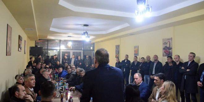 Musa Dervishaj: Është nderë të respektohen e turp të injorohen e të shahen çlirimtarët