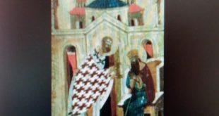 Faton Mehmetaj: Kisha e Shën Nikollës në Bellen e Mesme monument i vjetër i besimit të krishterë