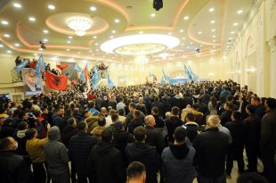 Enver Hoxhaj: Më 14 shkurt bashkë me Malishëven, do të rimëkëmbet Kosova