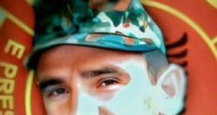 Në 21 vjetorin e rënies heroike të dëshmorit të UÇPMB-së në Kosovën Lindore , të premten nderohet, komandant Fatmir Ibishi