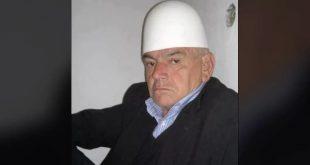Përkujtim për veteranin e Ushtrisë Çlirimtare të Kosovës, Brahim Rexhë Berisha