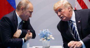 Kryetari i Amerikës, Donald Trump, sot në Finlandë do të takohet me kryetarin e Rusisë, Vladimir Putin