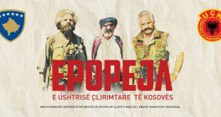 Nga sot deri më 7 mars me shumë aktivtete shënohet 23 vjetori i Epopesë së Ushtrisë Çlirimtare të Kosovës