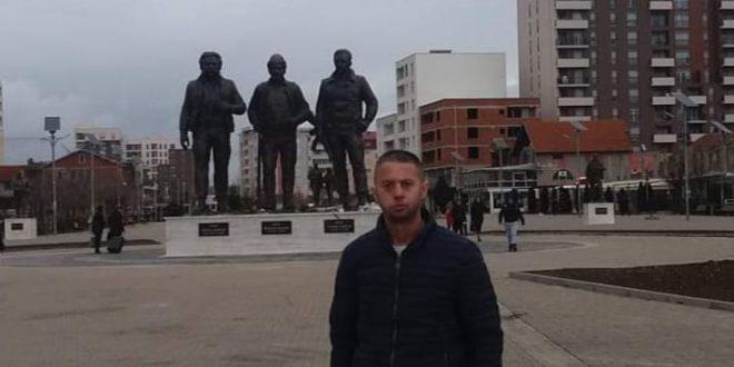 Labinot Dervishaj: Kush nuk e pranon shtatoren e Adem Jasharit, në Prishtinë?