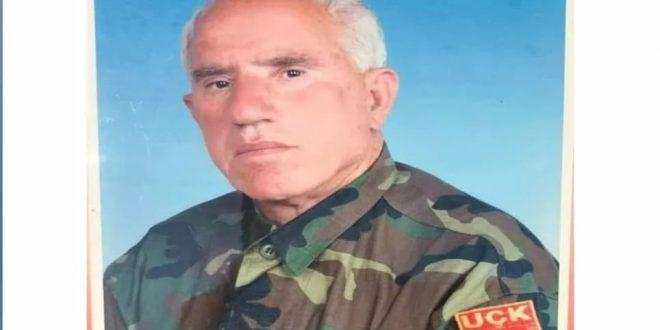 Ndahet nga jeta veterani i Ushtrisë Çlirimtare të Kosovës dhe humanisti, Niman Shala