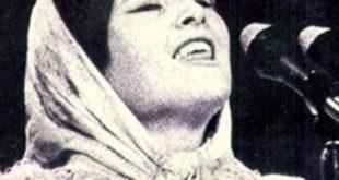 Në moshën 74 vjeçare është ndarë nga jeta këngëtarja Shahindere Bërlajolli-Stafaj