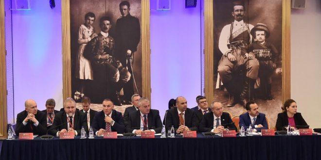 Ministri i FSK-së, Rrustem Berisha ka marrë pjesë në Konferencën SHBA-Karta e Adriatikut