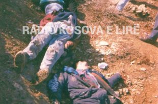 Nesër në Reçak dhe në Shtime përkujtohet 19-vjetori i Masakrës së Reçakut, ditë kjo kur më 15 janar të vitit 1999, forcat policore dhe ushtarake serbe pas përballjes