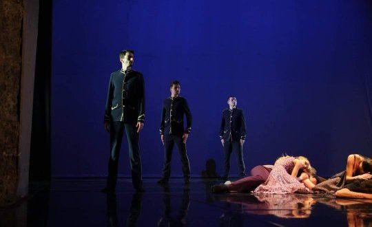 Flet Liridon Mziu: Baleti për mua është oksigjen