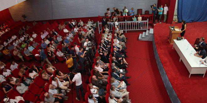 Sot në Prishtinë hapet edicioni i 38-të i Seminarit të Gjuhës, Letërsisë dhe Kulturës Shqiptare