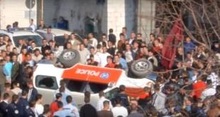 Revoltat qytetare të 17 e 18 marsit të vitit 2004 ishin pasojë e politikave të gabuara e të dështuara të kohës