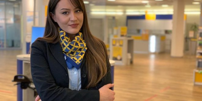 Aktiviteti i gjithanshëm i një punëtoreje shqiptare nga Kërçova, në Gjermani