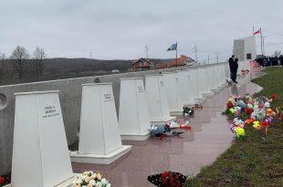 Ferat Shala: Shteti i Kosovës i ka themelet mbi gjakun e dëshmorëve dhe martirëve që dhanë jetën për liri