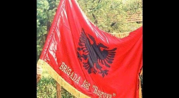 """Nexhmi Lajçi: Në prag të përvjetorit të dëshmorëve të rënë në territorin e përgjegjësisë së Brigadës 136 """"Rugova"""""""