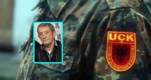 Ndahet nga jeta kuzhinieri i Ushtrisë Çlirmtarëve të Kosovës nga Deçani, Isuf Longi