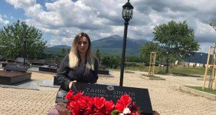 Rugova Tahir Sinani: Dëshmorët nuk duhet të kujtoen vetëm për festa, pa sakrificën e tyre s'do ishim ku jemi sot