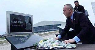 Ramush Haradinaj: Komandant Drini, u bë pjesë e historisë së lavdishme të Ushtrisë Çlirimtare të Kosovës