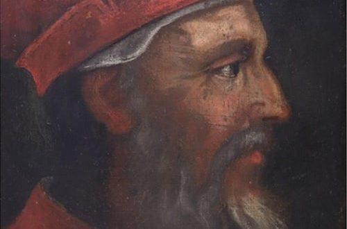 Ilir Muharremi: Të publikohet piktura origjinale e Skënderbeut nga Gentile Belini