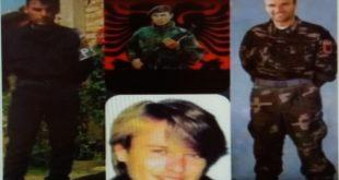 Çerkin Dukolli: 22 vite më parë u përjetësuan Ibrahim Mazreku, Ejup Kryeziu, Kujtim Krasniqi dhe Milaim Beha