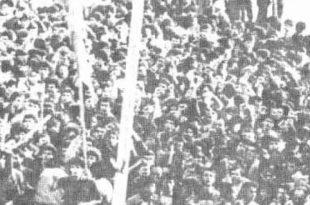 Protestat e Marsit dhe Prillit të vitit 1981 nuk ishin të drejtuara kundër socializmit por kundër regjimit jugosllav