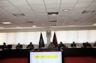 Armend Mehaj: Forca e Sigurisë së Kosovës do të blejë pajisje ushtarake në vlerë mbi 5 milionë euro
