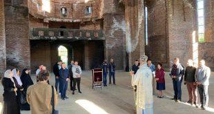 Selim Pacolli: Liturgjia e mbajtur sot në Kishën Ortodokse Serbe nuk mund të ketë statusin e një aktiviteti fetar