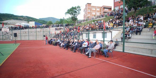 Në komunën e Hanit të Elezit më një manifestim shënohet 11 Qershori, Dita e Çlirimit të kësaj komune