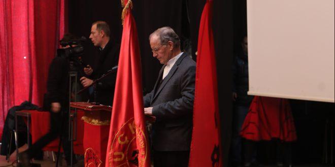 Ahmet Qeriqi: Gjatë këtyre 20 viteve kemi qëndruar vertikalisht, ashtu si kemi mundur e si kemi ditur