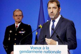 Policia franceze ka parandaluar një akt terrorist dhe po mban katër të dyshuar në paraburgim