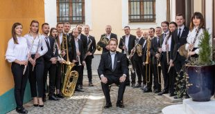 KONCERT nga Orkestra Frymore, Prizreni