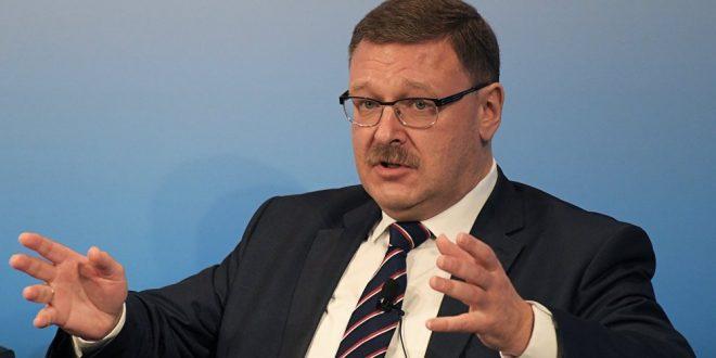 Kosaçov: Nëse Amerika përfshihet në dialogun e Kosovës me Serbinë, duhet të përfshihet edhe Rusia