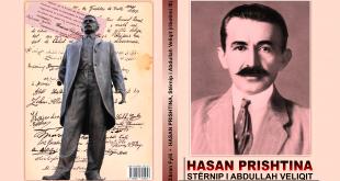 """Akademik, Hafif Bajrami: Libri i akademik Dibran Fyllit, """"Hasan Prishtina"""", ka për studim një Hero emblematik"""