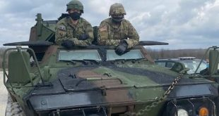 """FSK: Ushtrimi ushtarak """"DEFENDER - Europe 21""""dhe Kosova"""