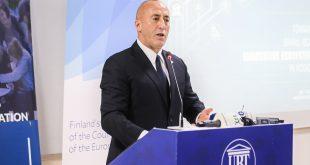 Haradinaj: Kosova ka nevojë urgjente të zhvillimit ekonomik dhe kujdesit të ambientit ku ndodhet ekonomia