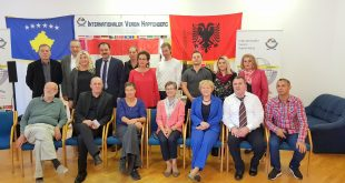 Besim Xhelili: Krijuesit shqiptarë në Austri, po hapin shtigje të reja bashkëpunimi me krijuesit austriakë