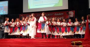 Besim Xhelili: 28 Nëntori festohet në Baden të Austrisë